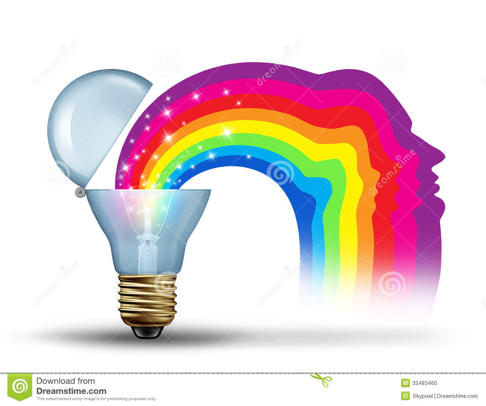 Energie der Innovation