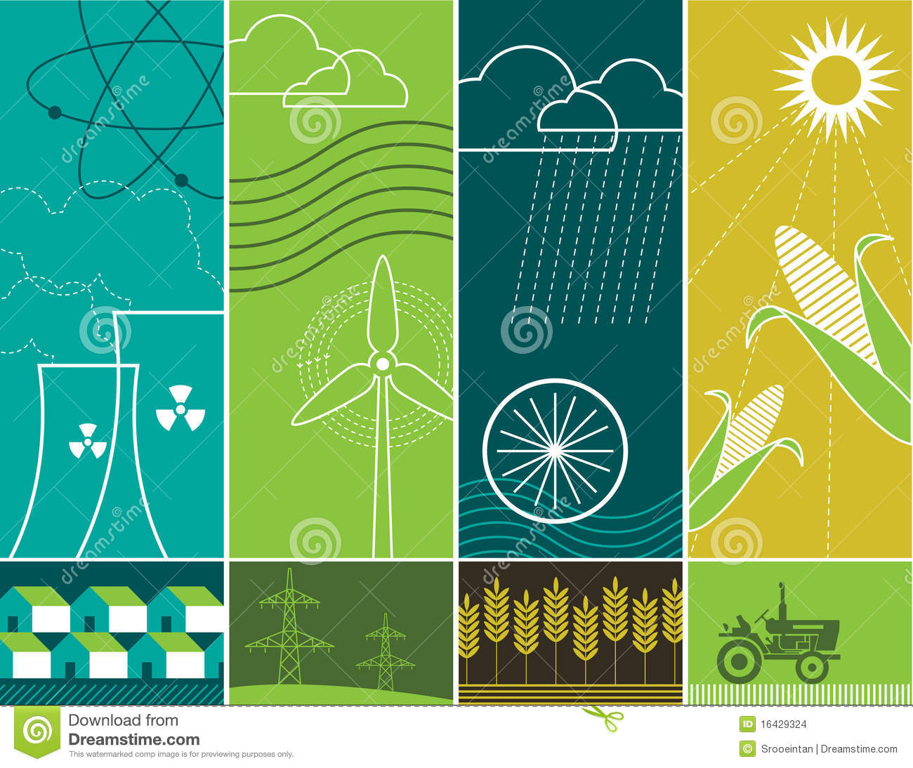 Energy Concepts Stock Images Image 16429324