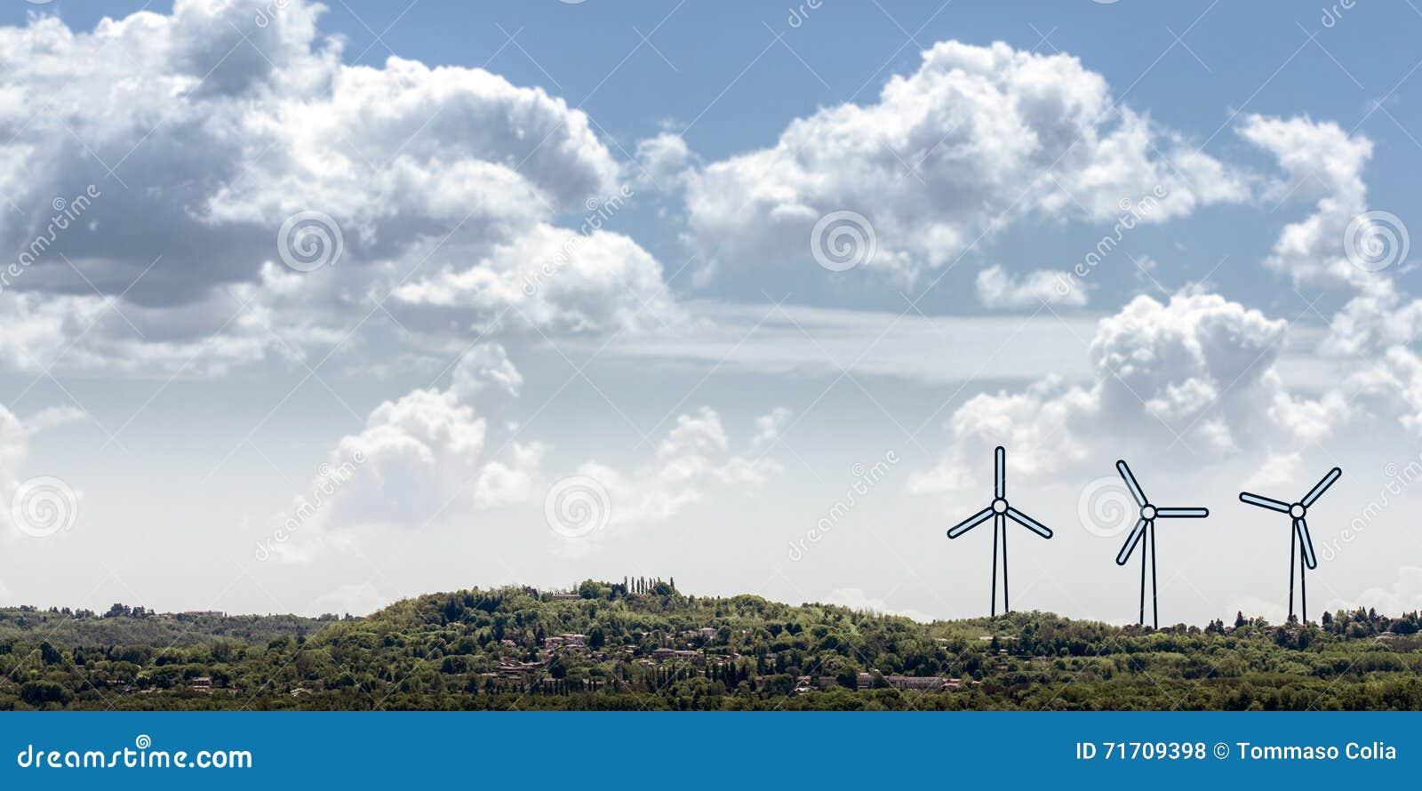 Energy efficiency concepts