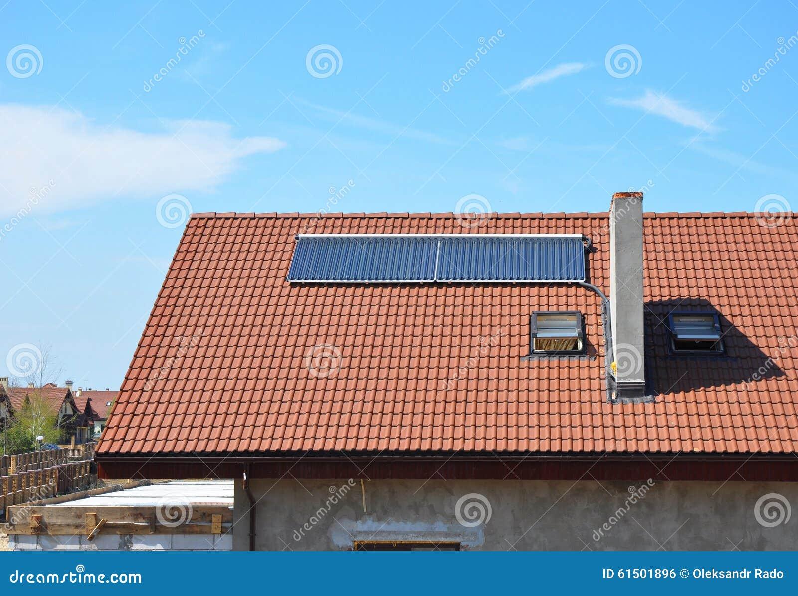 Energy Efficiency New Passive House Building Concept