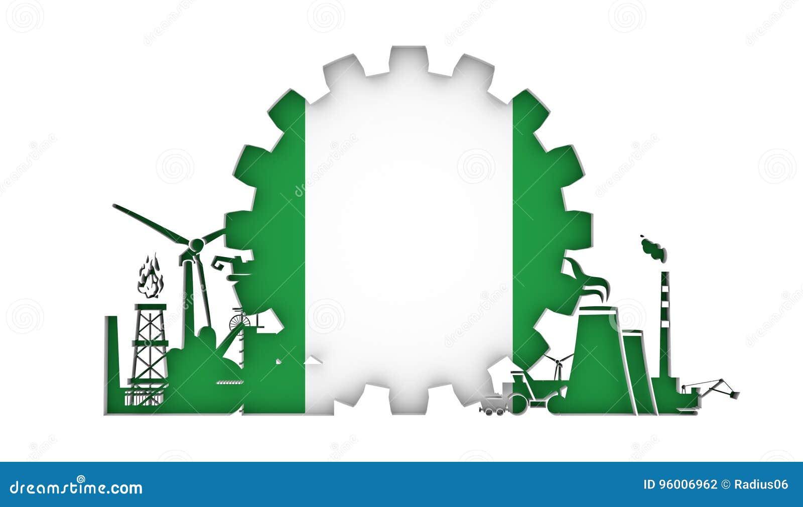 Industrialization and employment generation in nigeria
