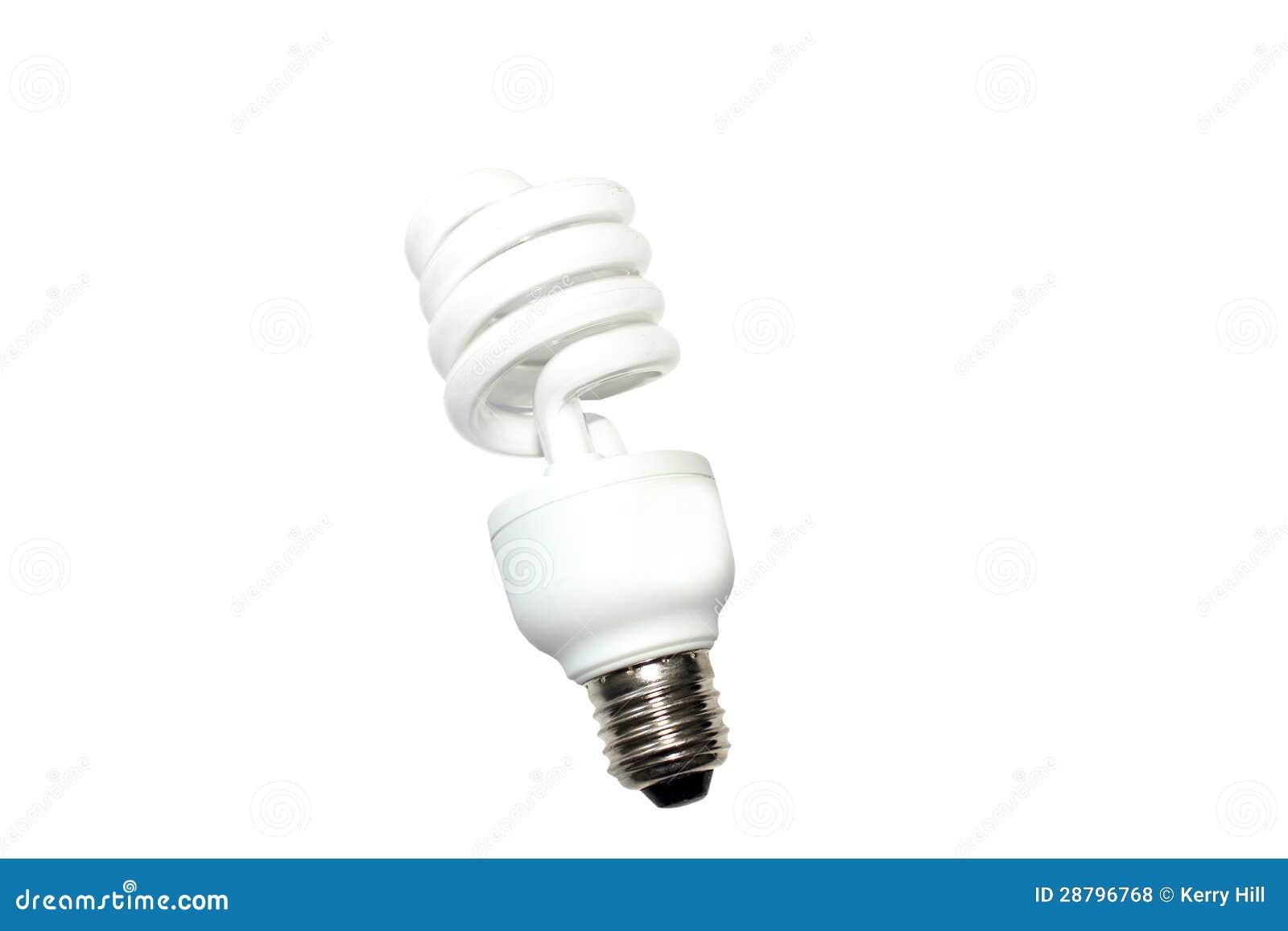 Energy Saving Light Bulb Globe Stock Photo Image 28796768