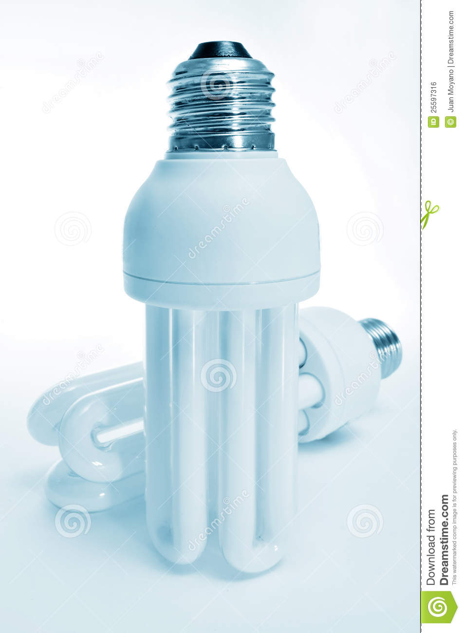 Energy-saving lights