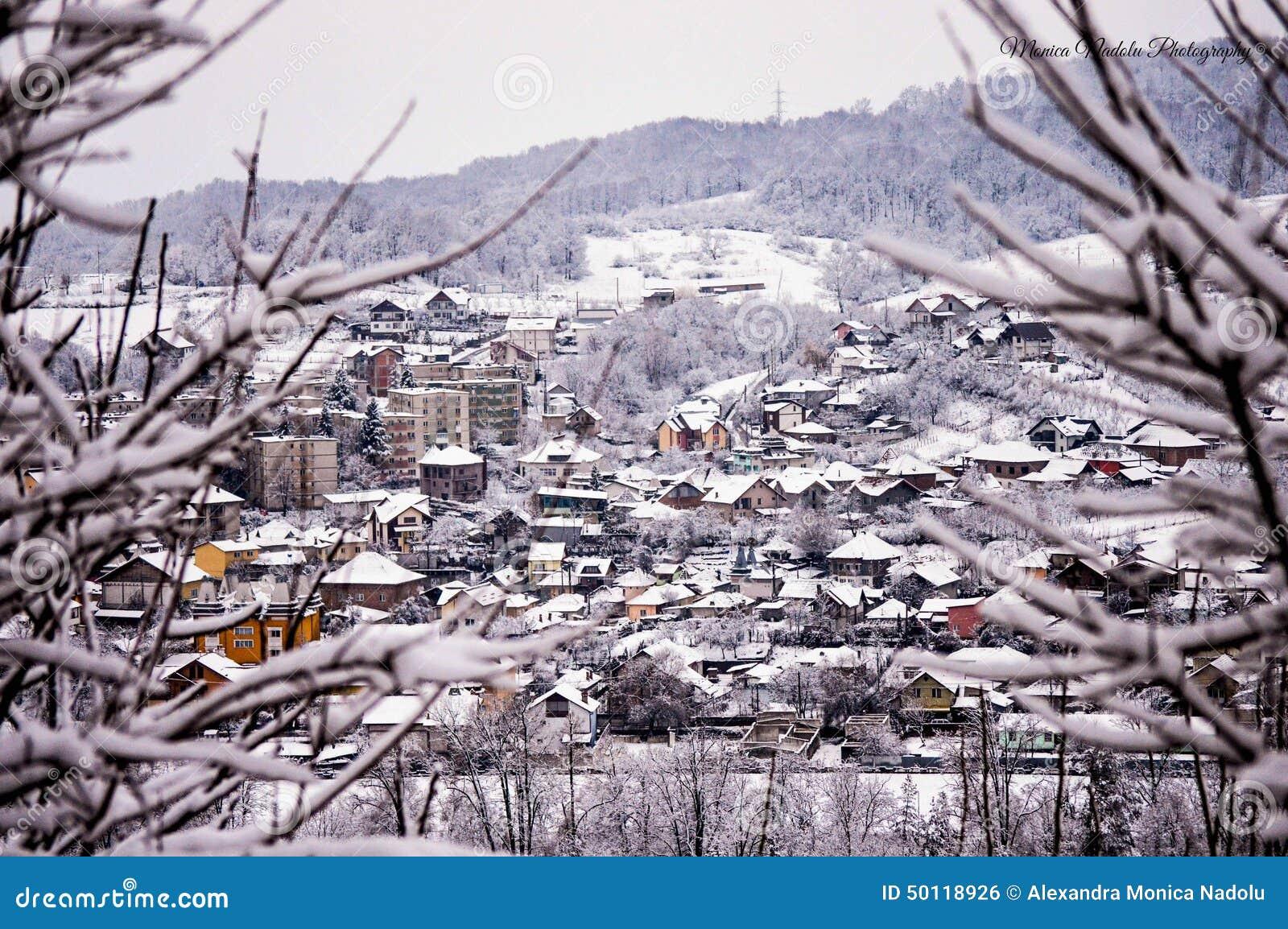 Enero blanco