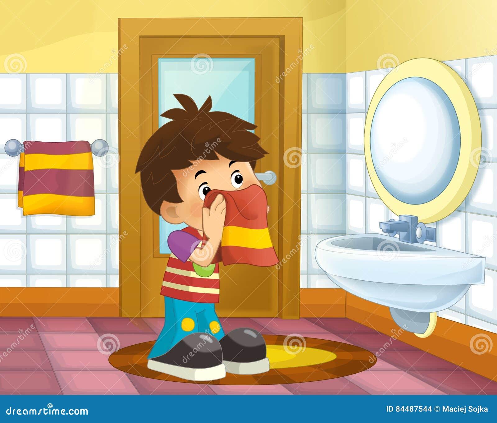 Belle Et Colorée Illustration Pour Les Enfants   Pour Lu0027utilisation  Différente   Pour Des Contes De Fées