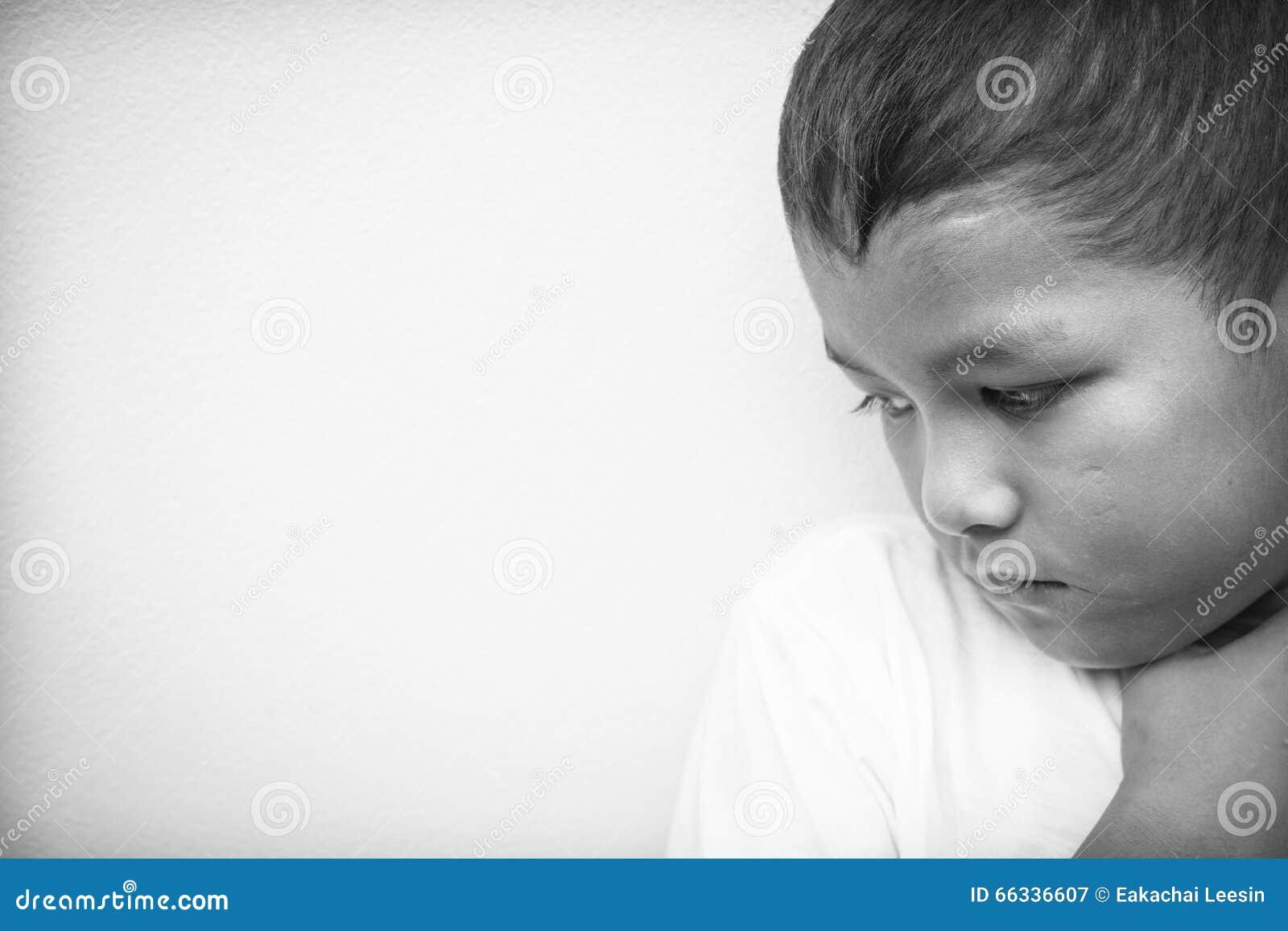 Enfant maltraité