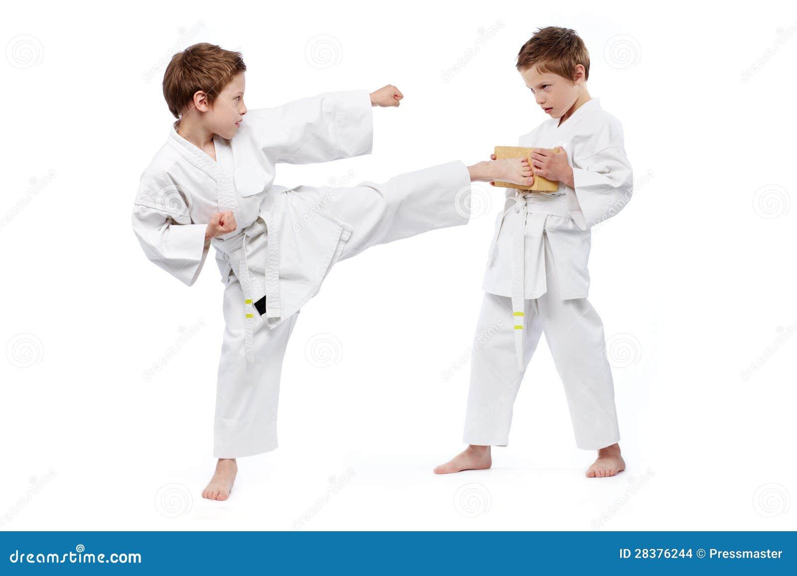 Kids Karate Roanoke Va