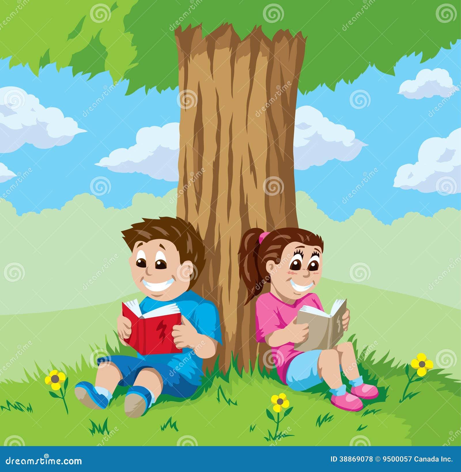 Jeune Fille sous un arbre Paris Muses