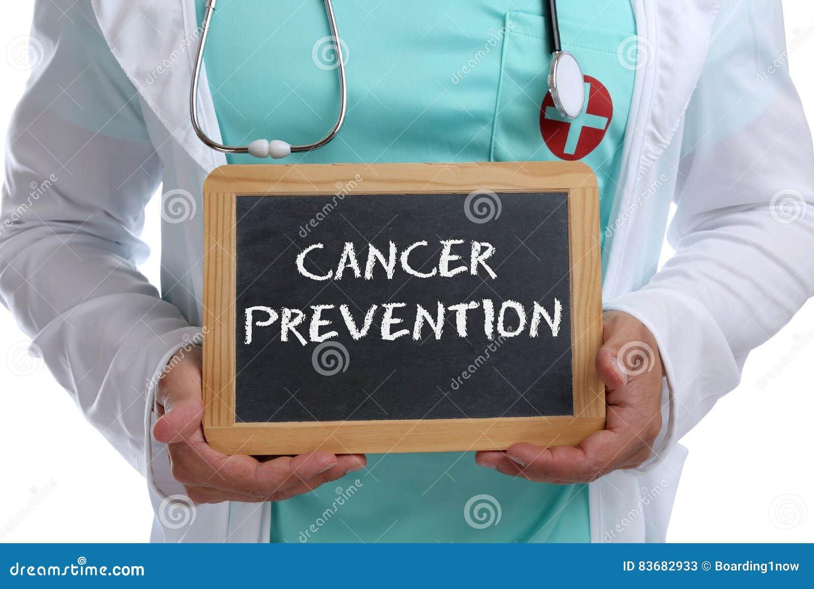 Enfermedad enferma de la enfermedad del chequeo de la investigación de la prevención de cáncer sana