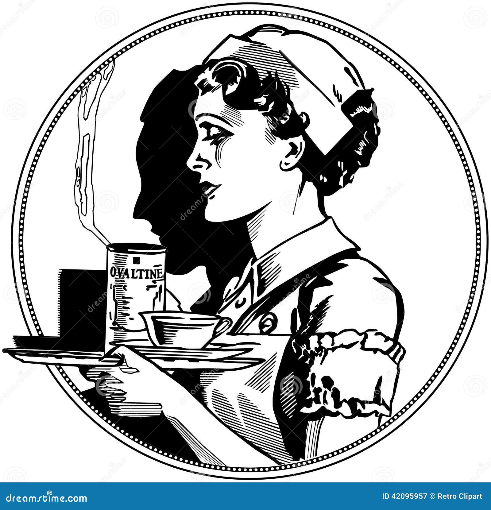 Enfermera Icon