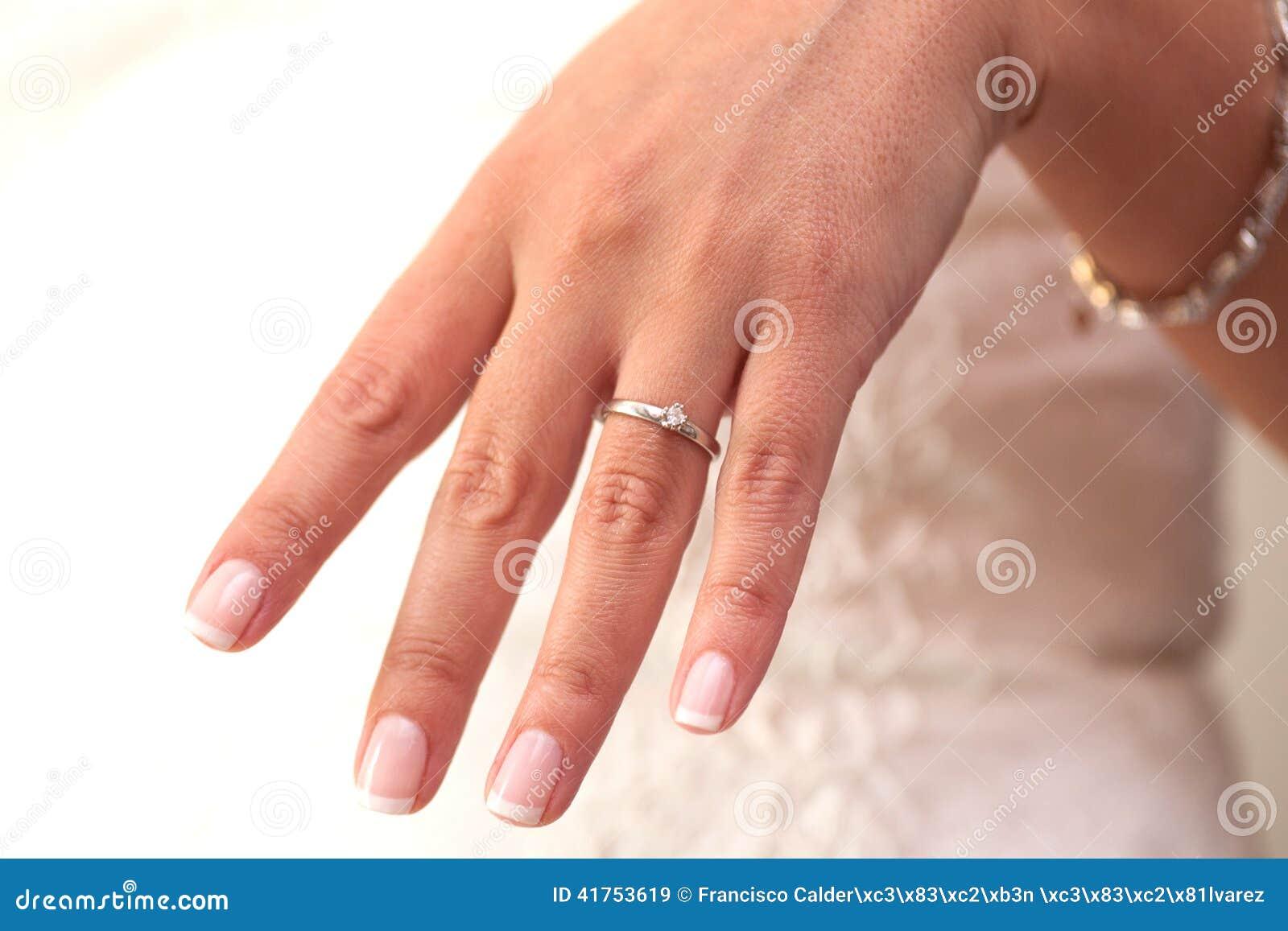 French Wedding Ring Designers