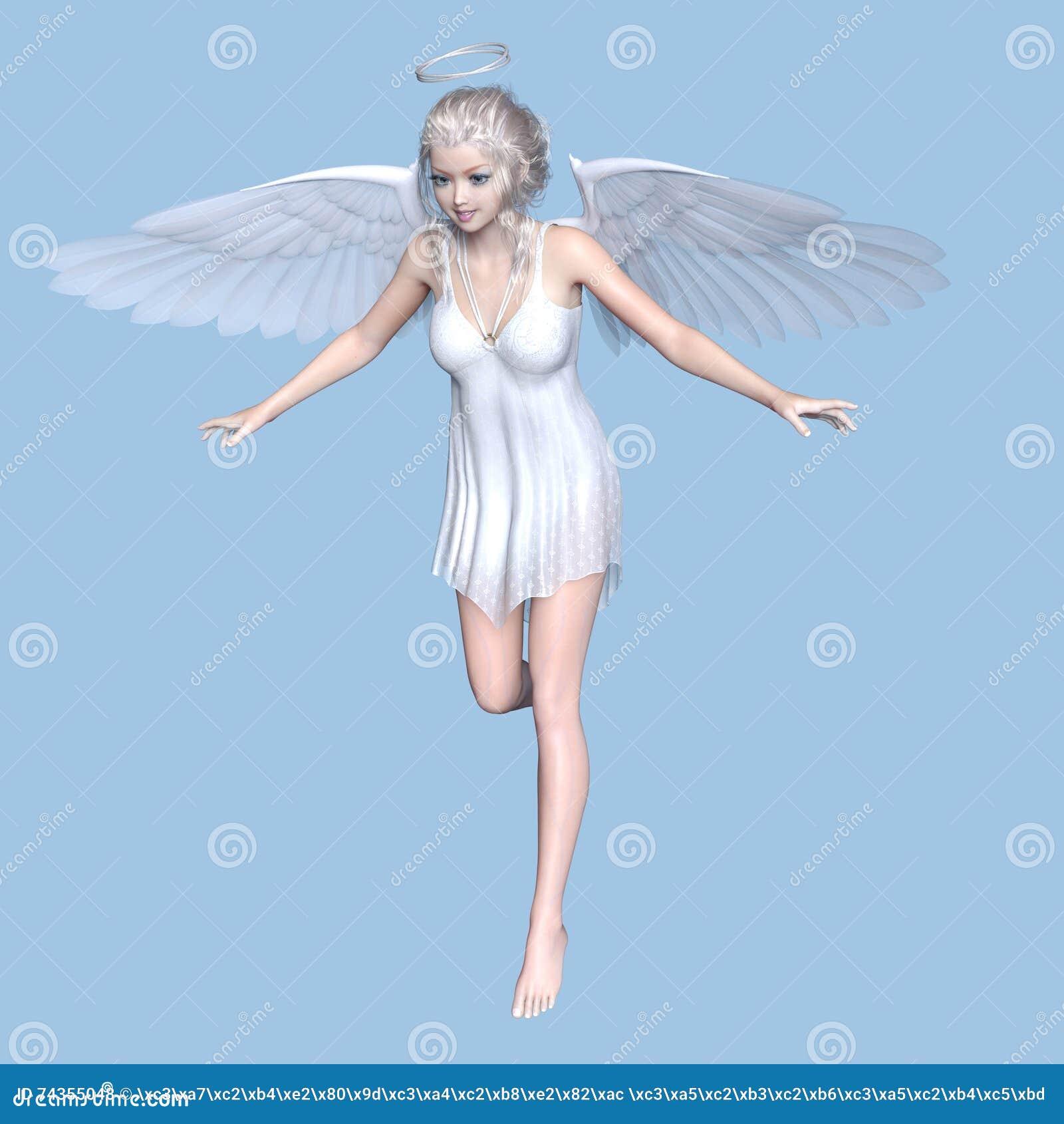 Engel Spiele