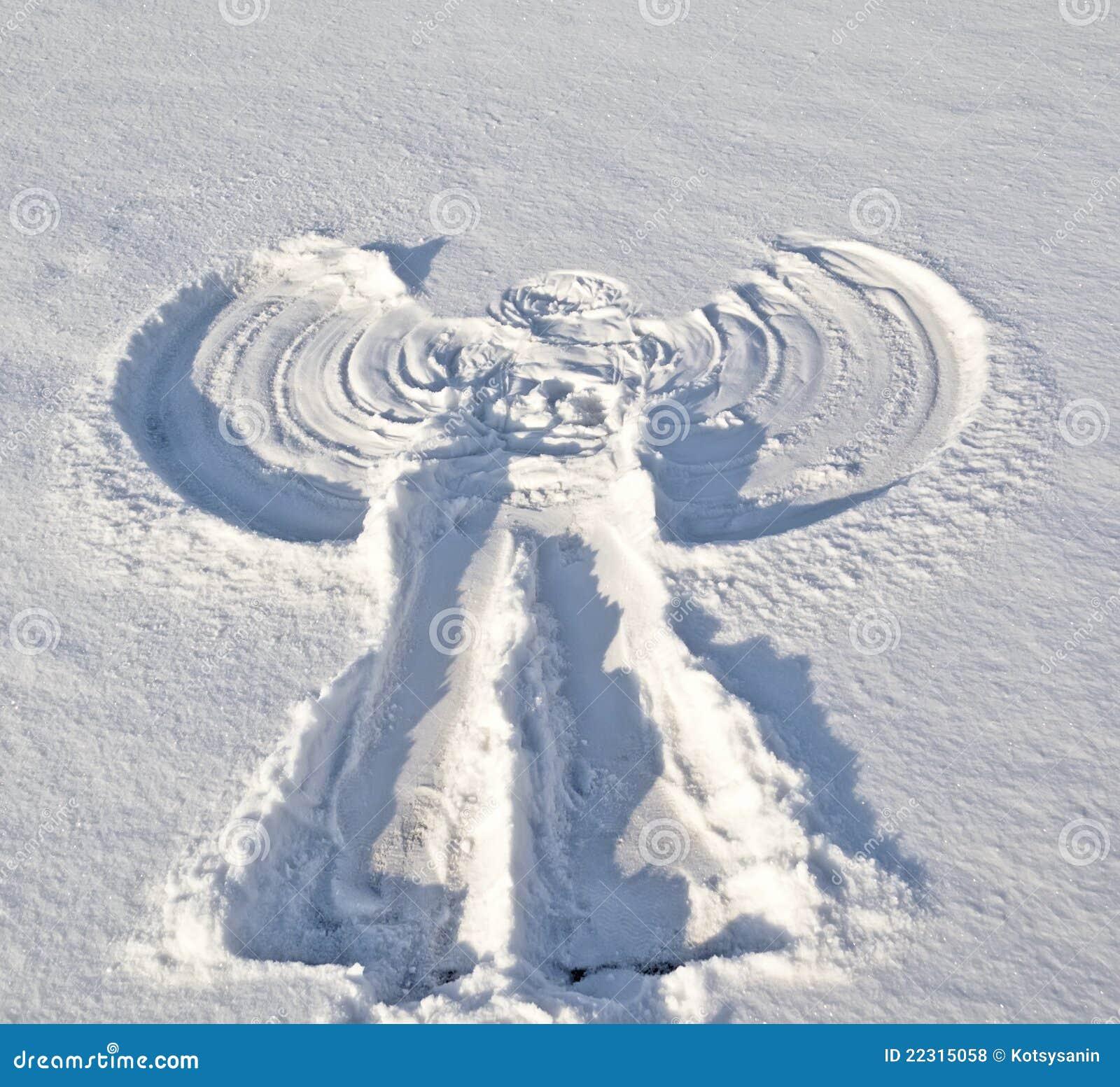 engel im schnee film
