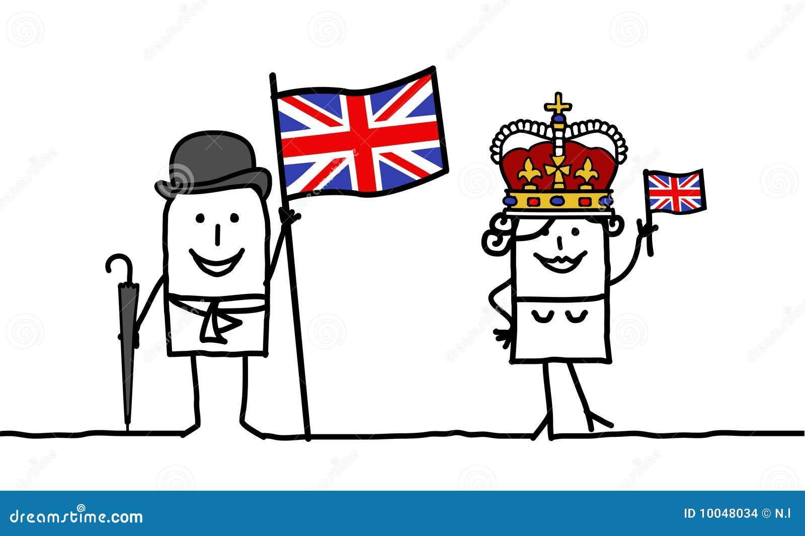 Engeland!