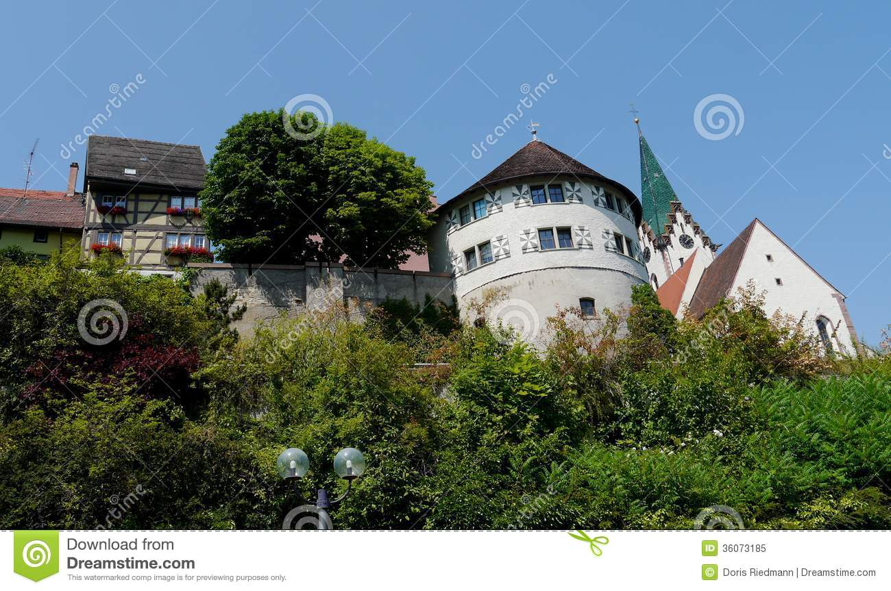 Image gallery old german architecture for Small houses in germany