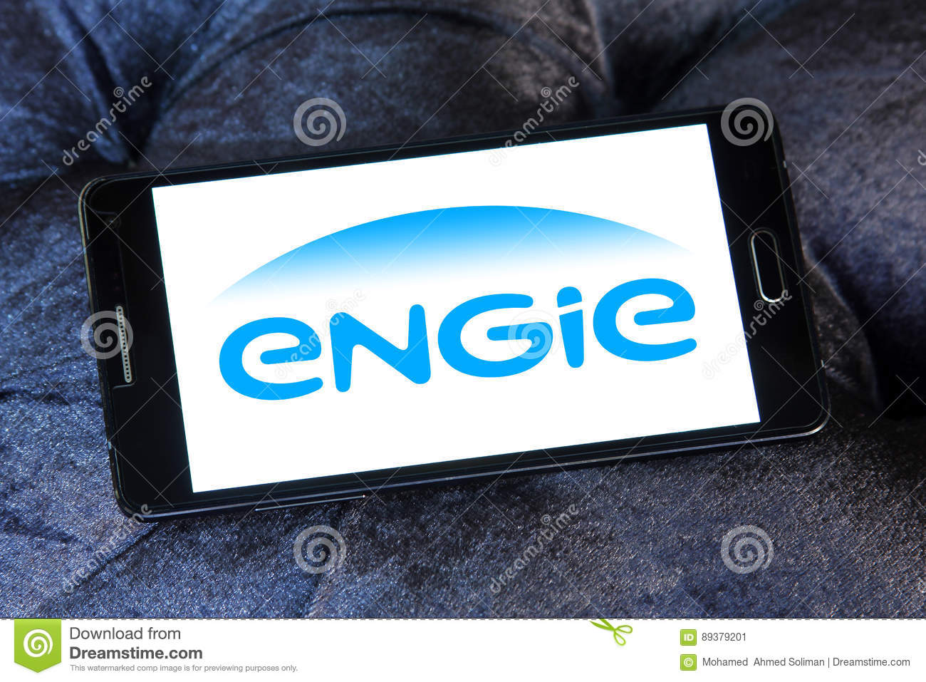 engie energy company logo editorial photo image of brands 89379201. Black Bedroom Furniture Sets. Home Design Ideas