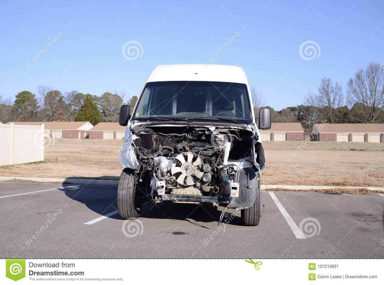 Engine Block Of A Car Exposed Stock Image Image Of Full Heap
