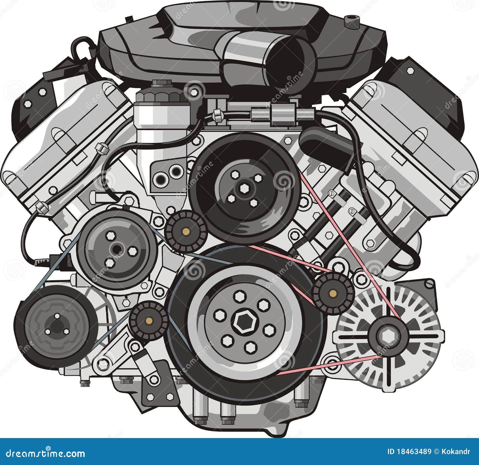 engine clip art free - photo #22