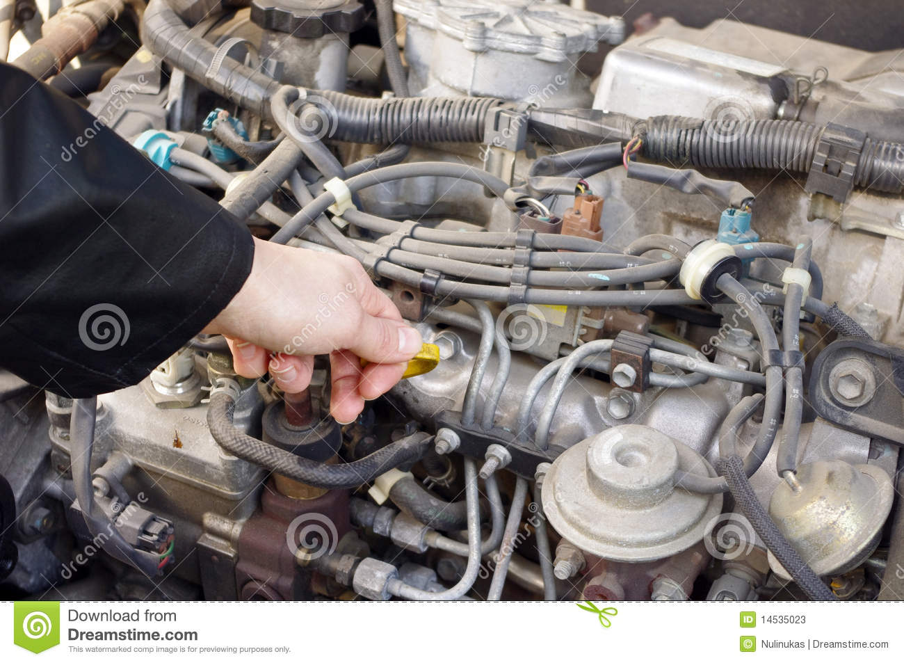 Engine Oil Stock Photos Image 14535023