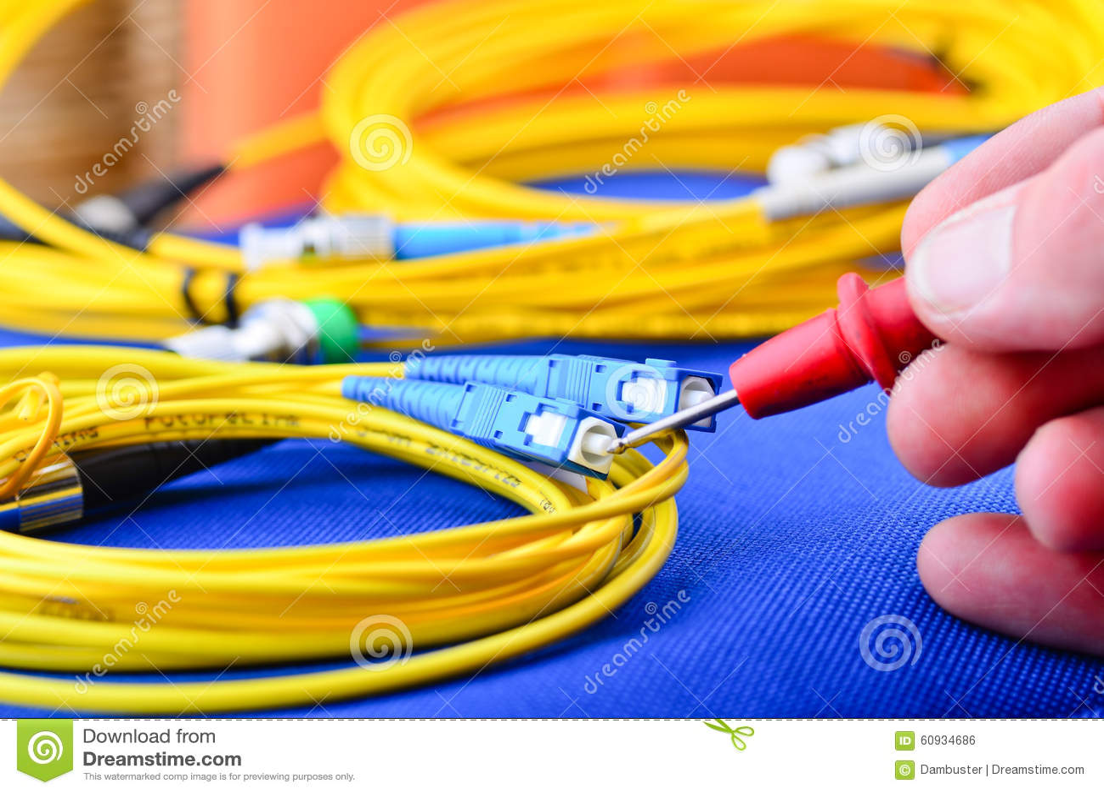 Fiber Optic Design Engineer