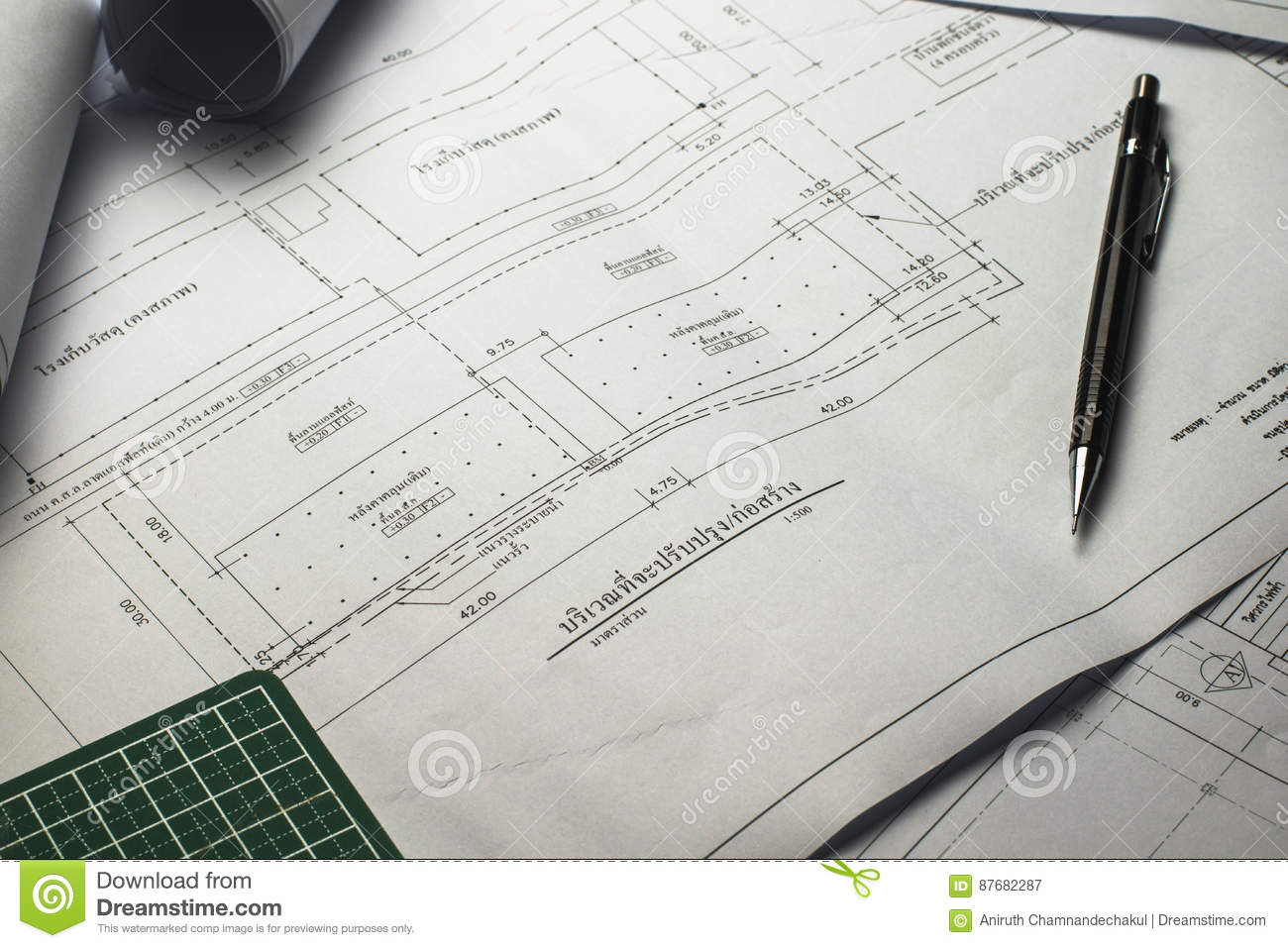 Engineering diagram blueprint paper drafting project sketch arch download comp malvernweather Image collections