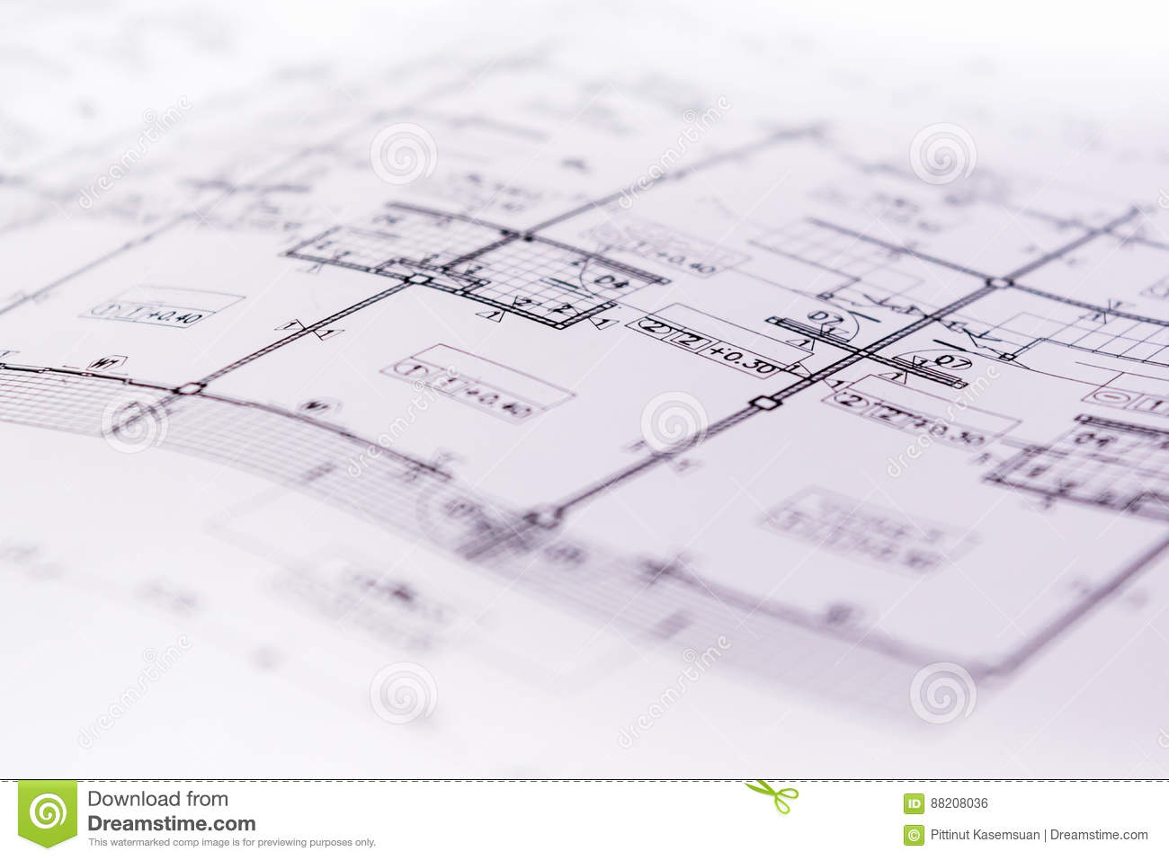 Engineering diagram blueprint paper drafting project stock photo engineering diagram blueprint paper drafting project royalty free stock photo malvernweather Image collections