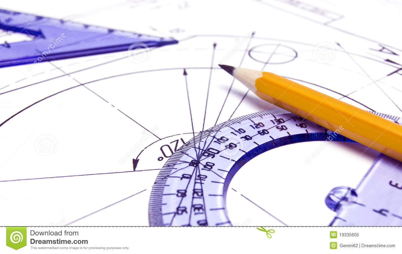 engineering drawing equipment royalty stock photo image engineering drawing equipment