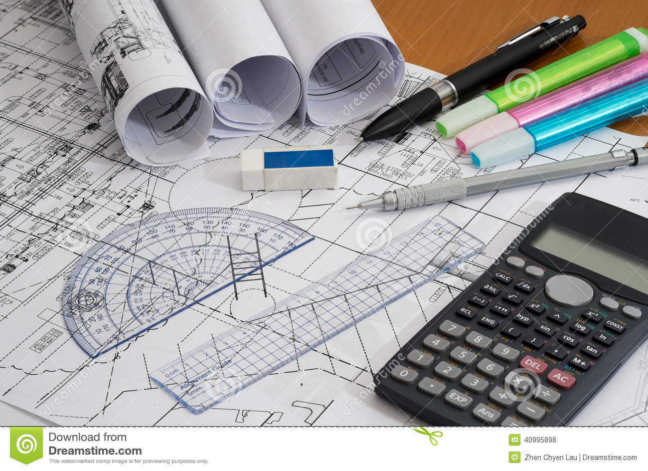 Engineering Design And Drafting Technology Nait