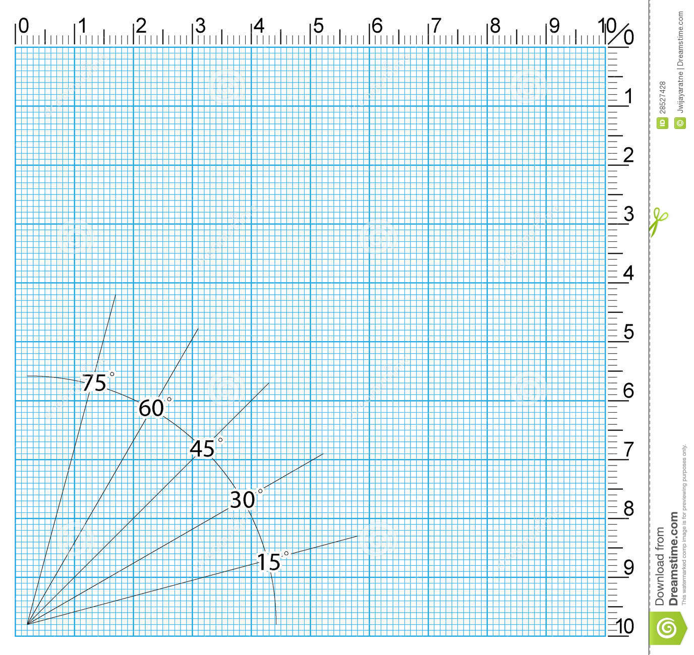 Doc555717 Making Graph Paper in Word Printable Graph Paper – Sample Printable Graph Paper