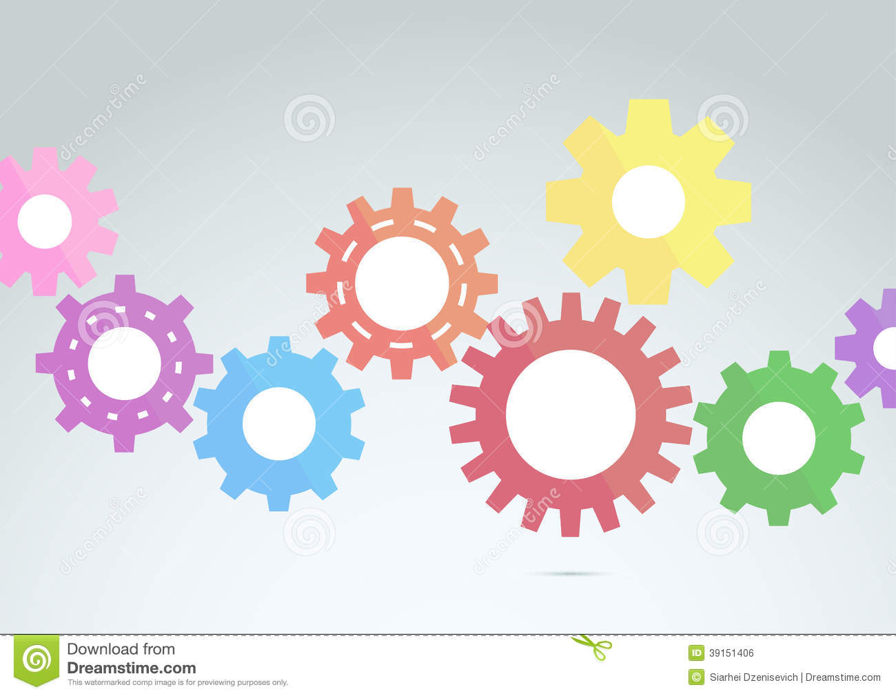Engineering Graphic Concept - Technology Stock Vector - Image ...