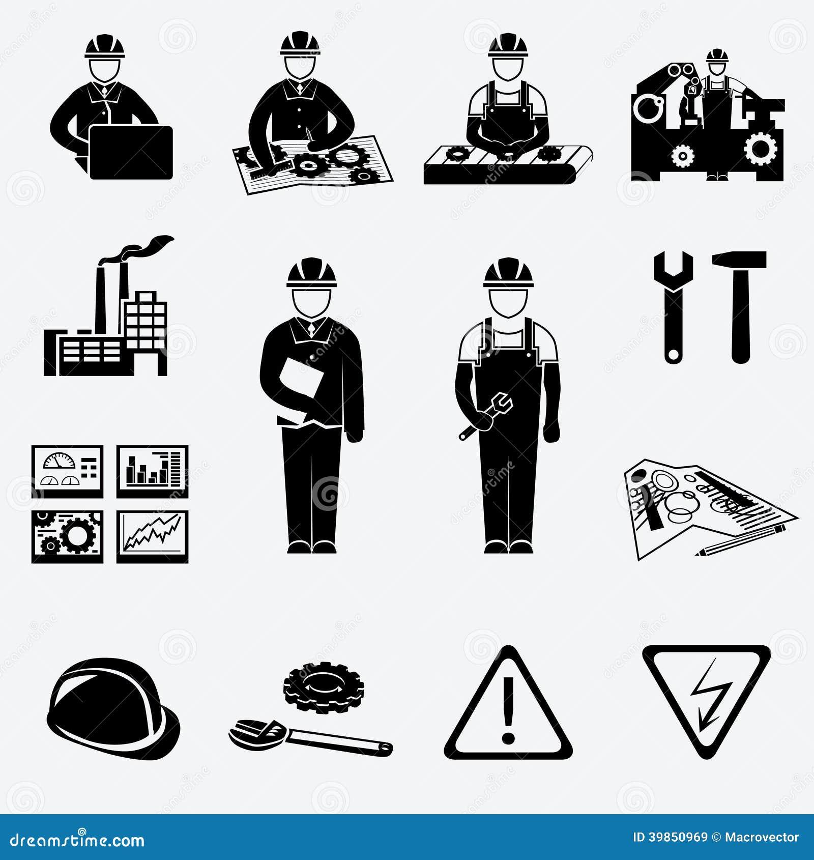 Civil Engineering Symbols Clip Art Lektonfo