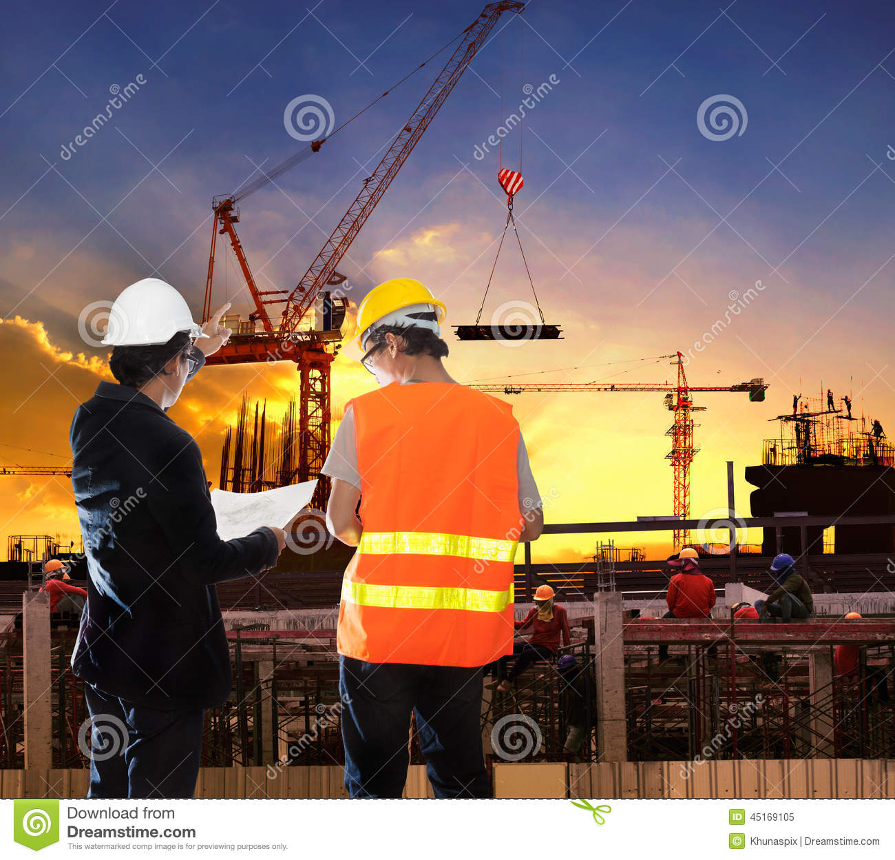 electrical work in building construction pdf