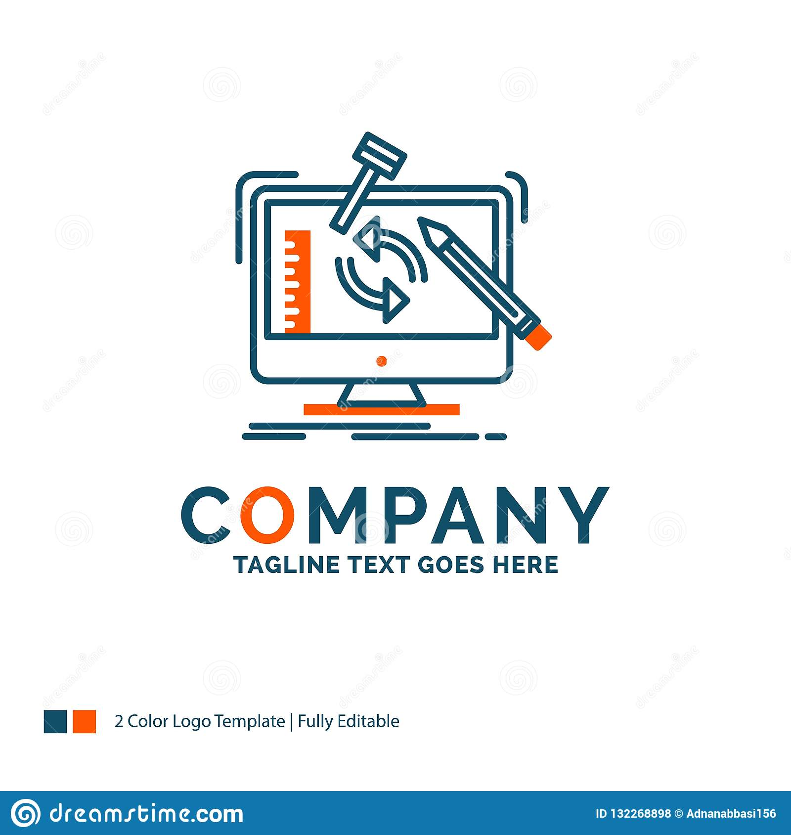 Engineering, Project, Tools, Workshop, Processing Logo