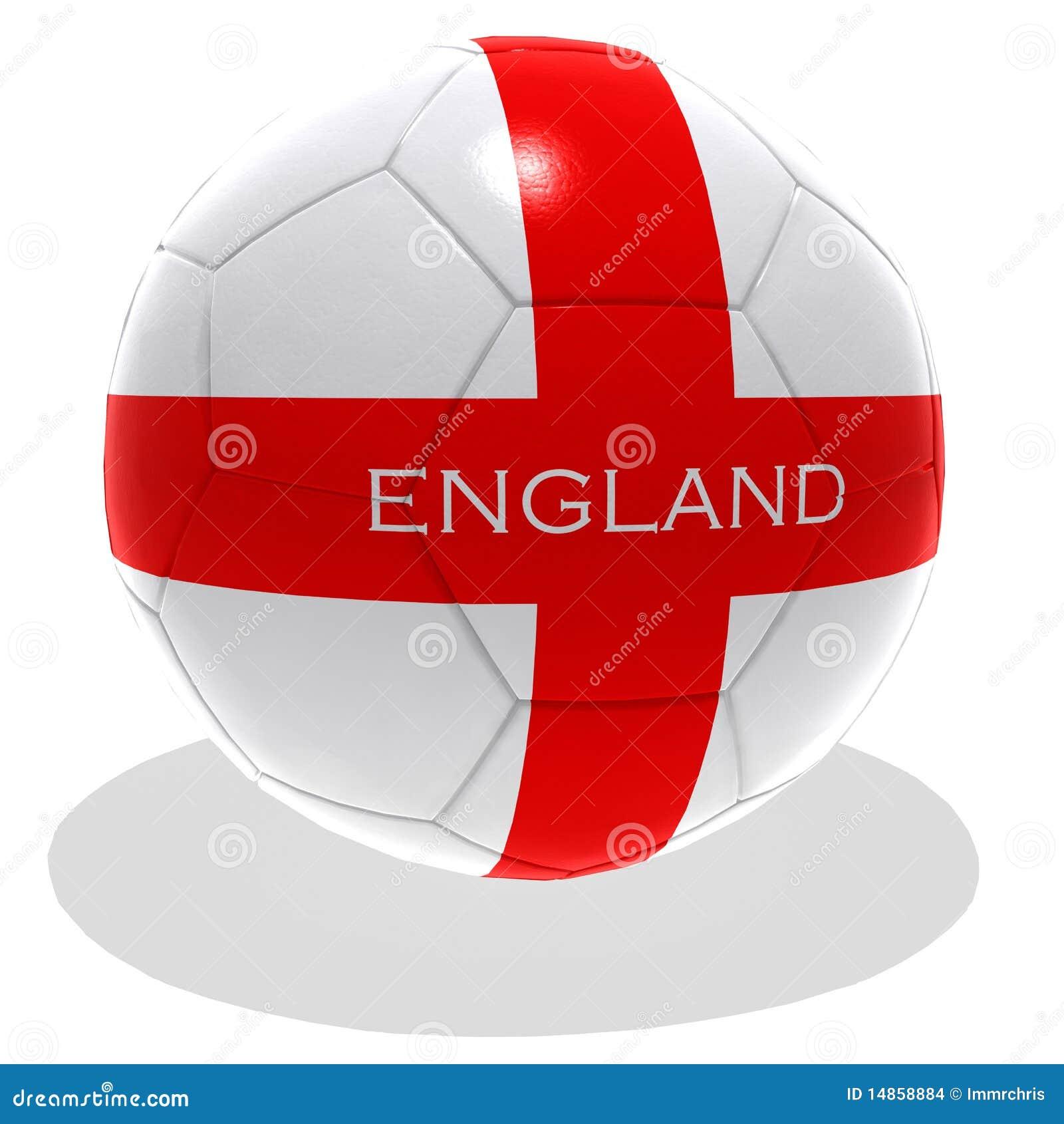 England Ball