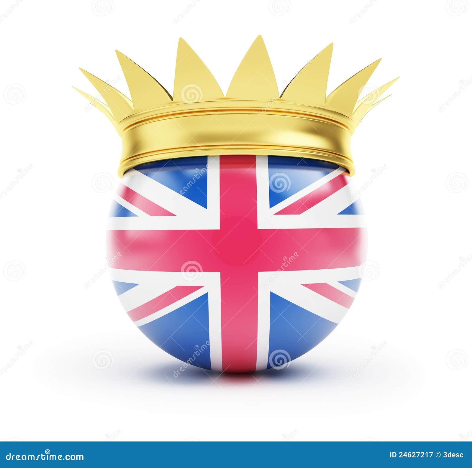 England krone stock abbildung illustration von dekoration 24627217 - Englisch krone ...