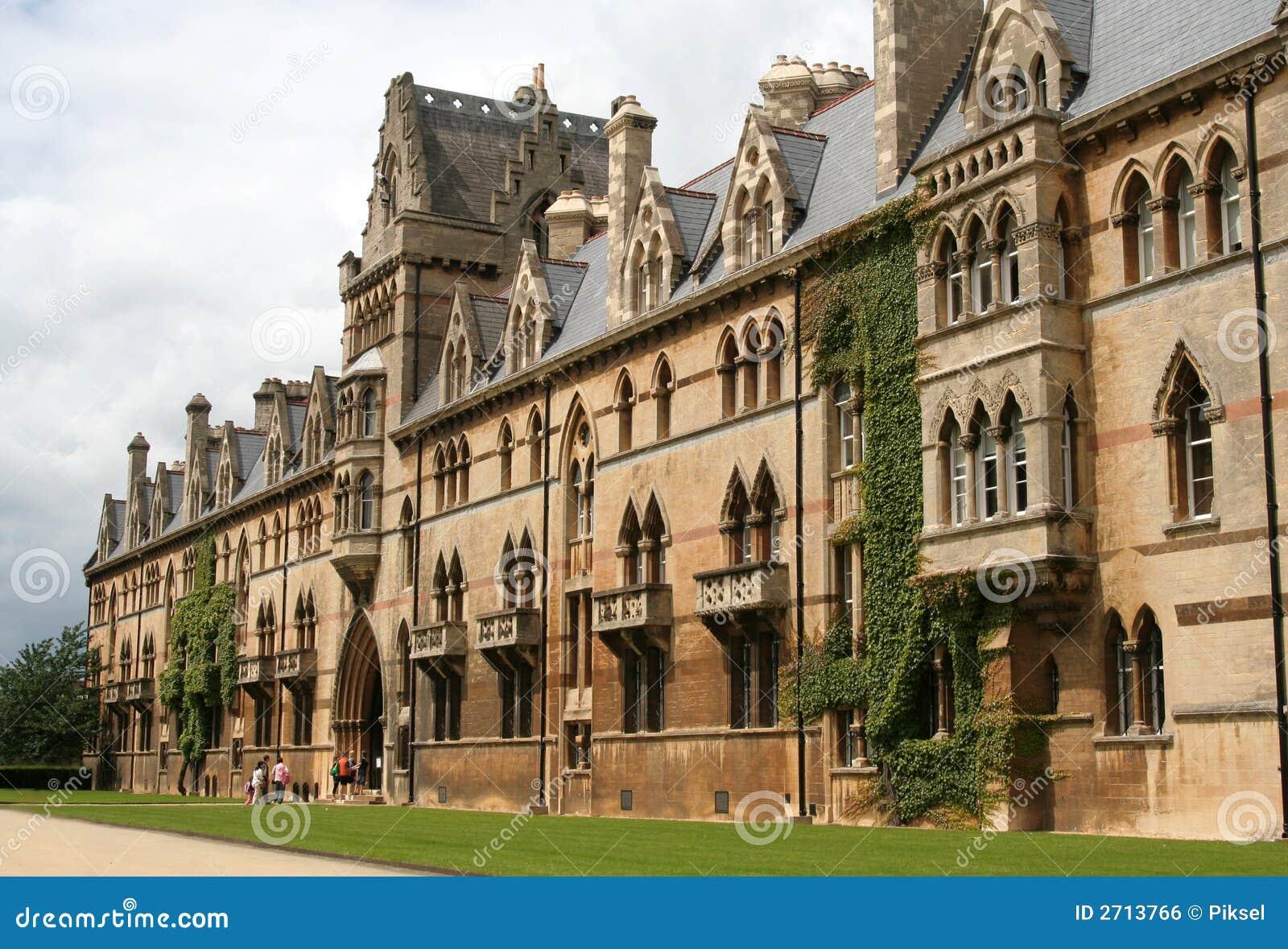 England, Oxford