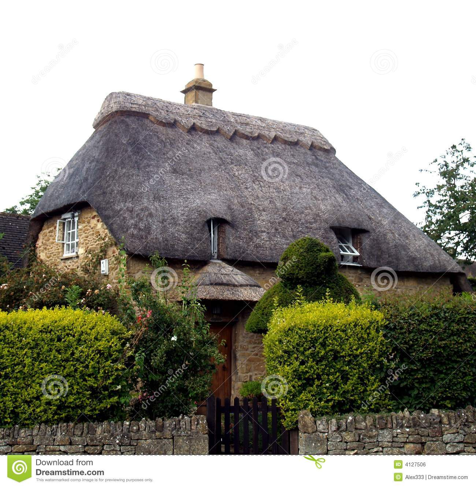England szopy dom