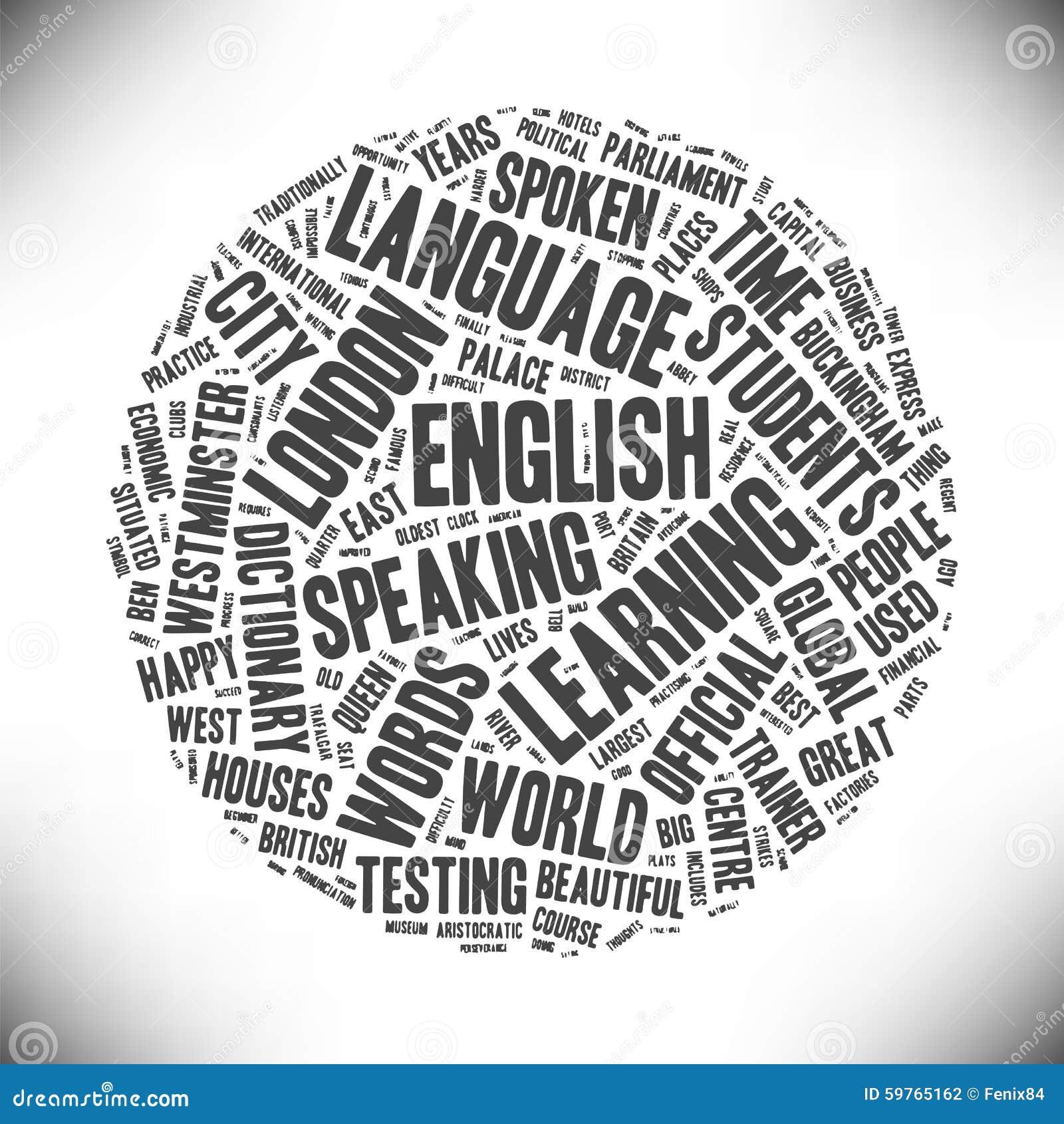 Abbildung Englisch