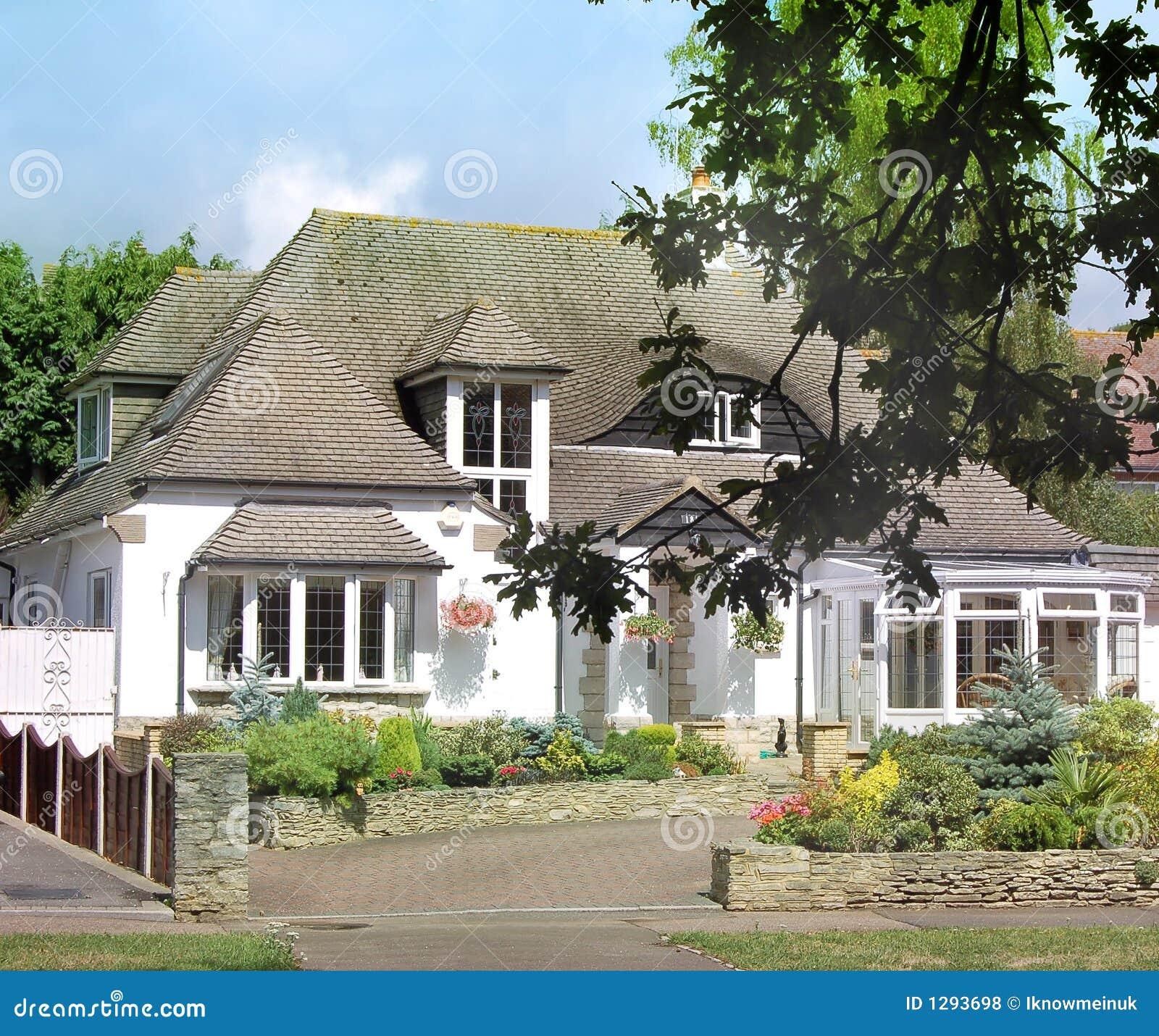 Englisches Haus