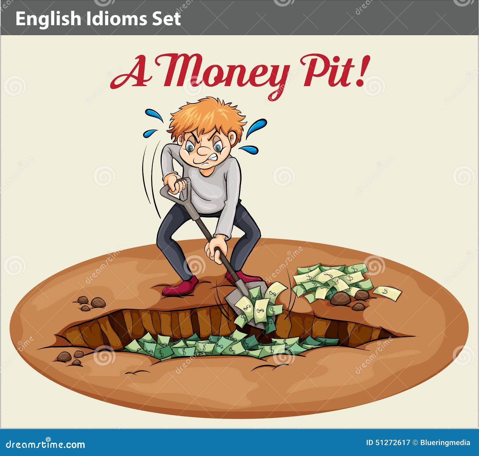 Reichtum Englisch