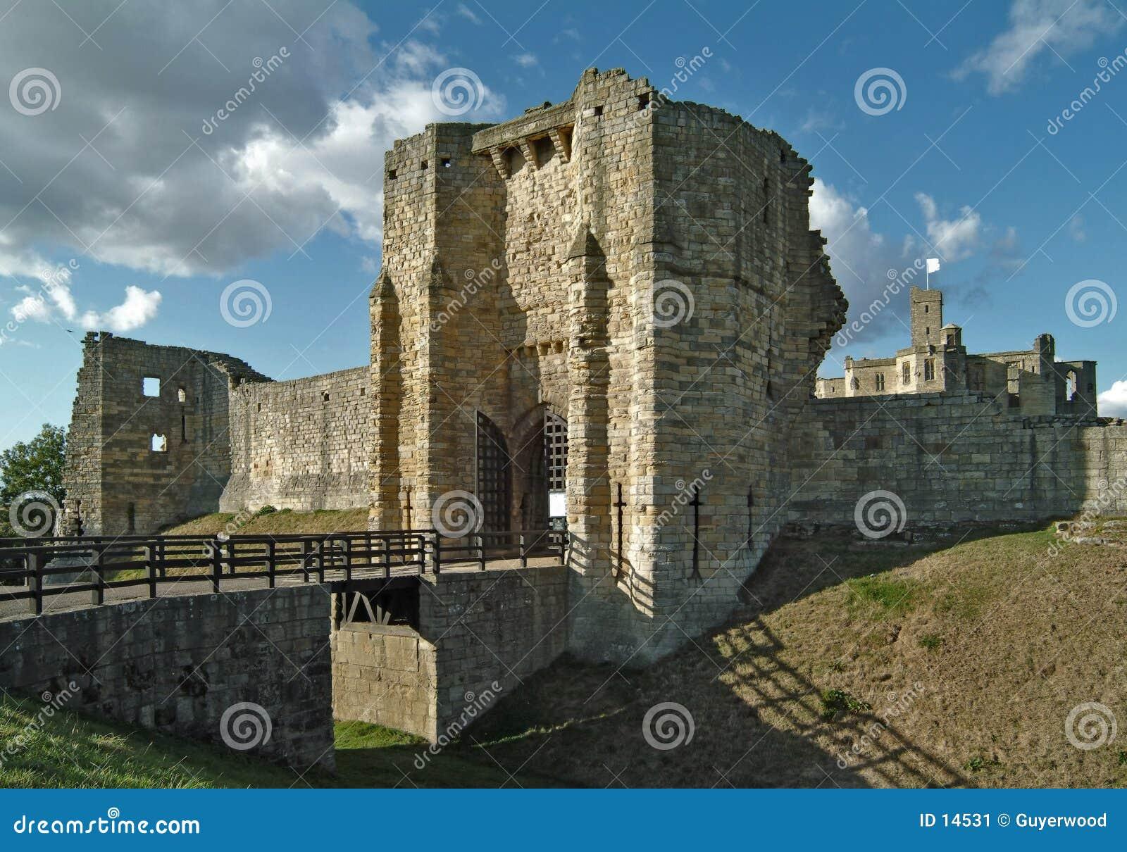 Englisches Schloss