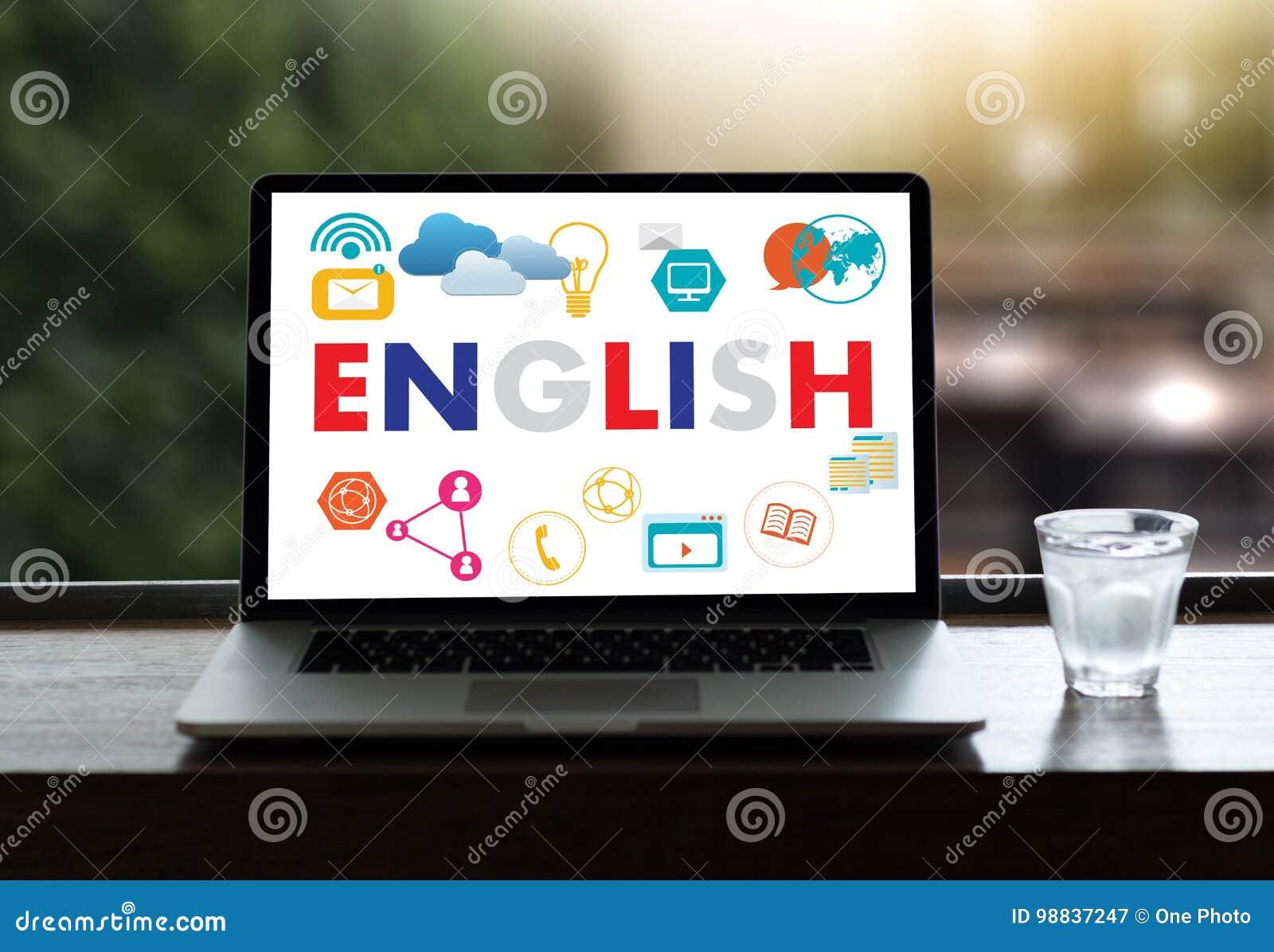 ENGLISH ( British England Language Education ) do you speak engl