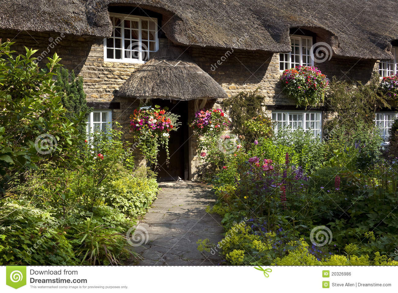 English country cottage yorkshire england royalty free stock image image 20326986 - Cottage image ...