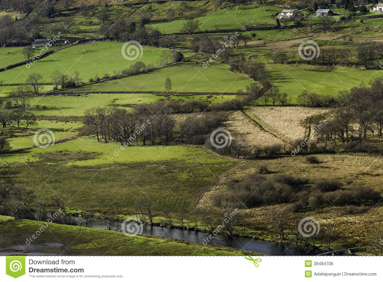 Borrowdale Valley United Kingdom  city pictures gallery : ... near Derwentwater, Cumbria in the Lake District of the United Kingdom