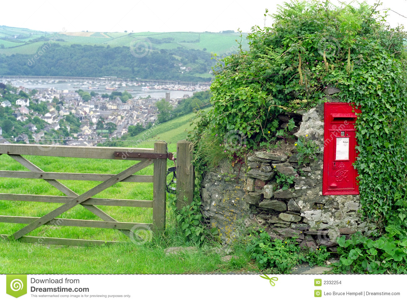 Devon United Kingdom  city photos gallery : English Countryside, Devon, United Kingdom. Stock Images Image ...