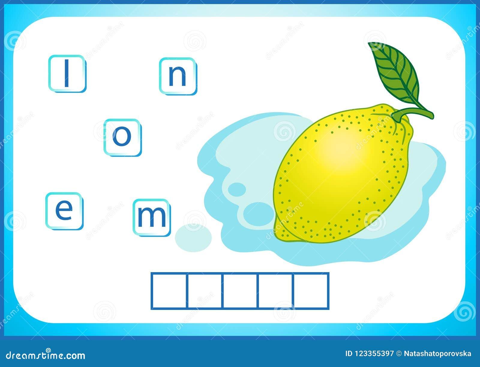 School Education. English Flashcard For Learning English. We Write ...