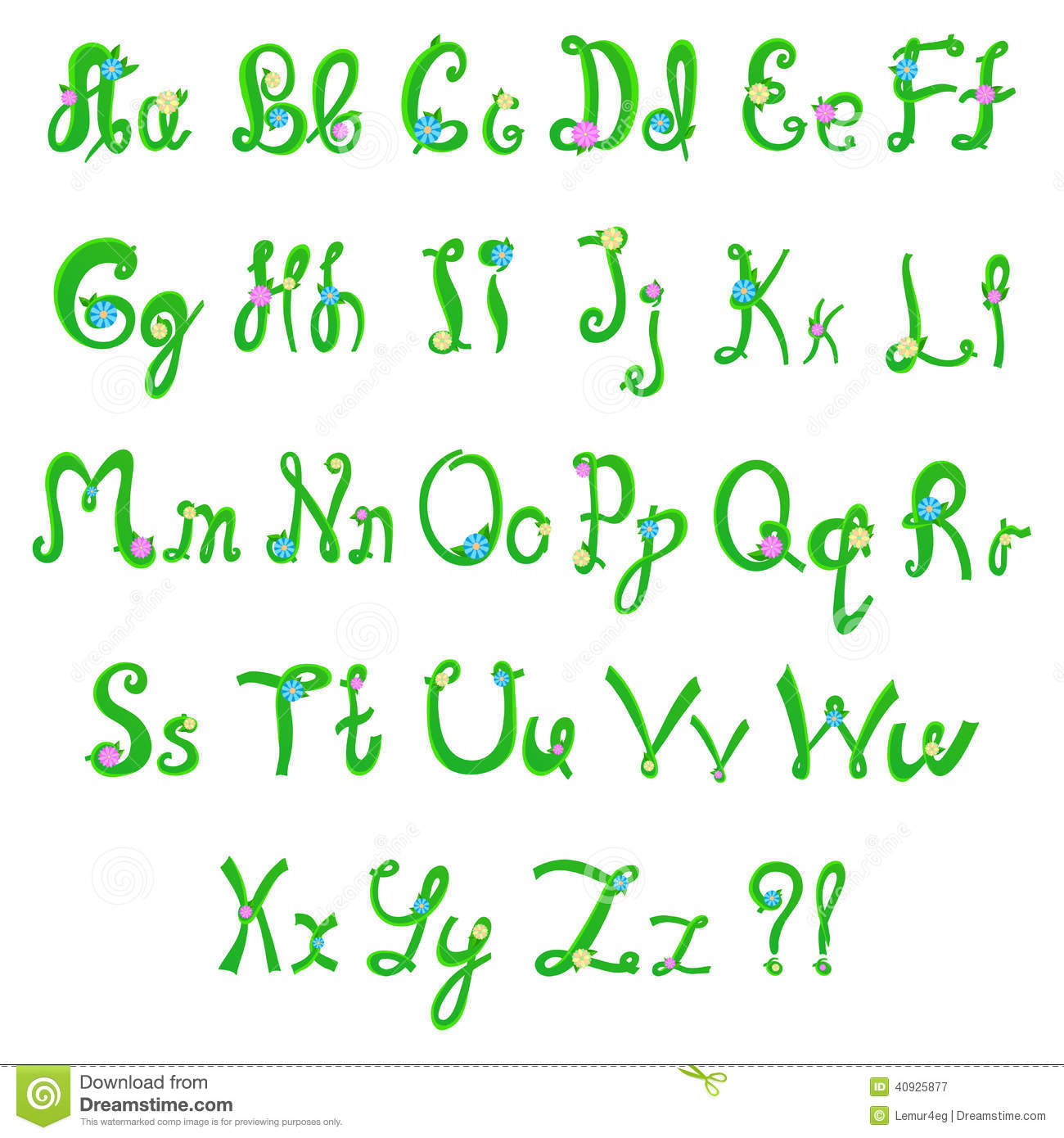 How To Write Old English Style Letters