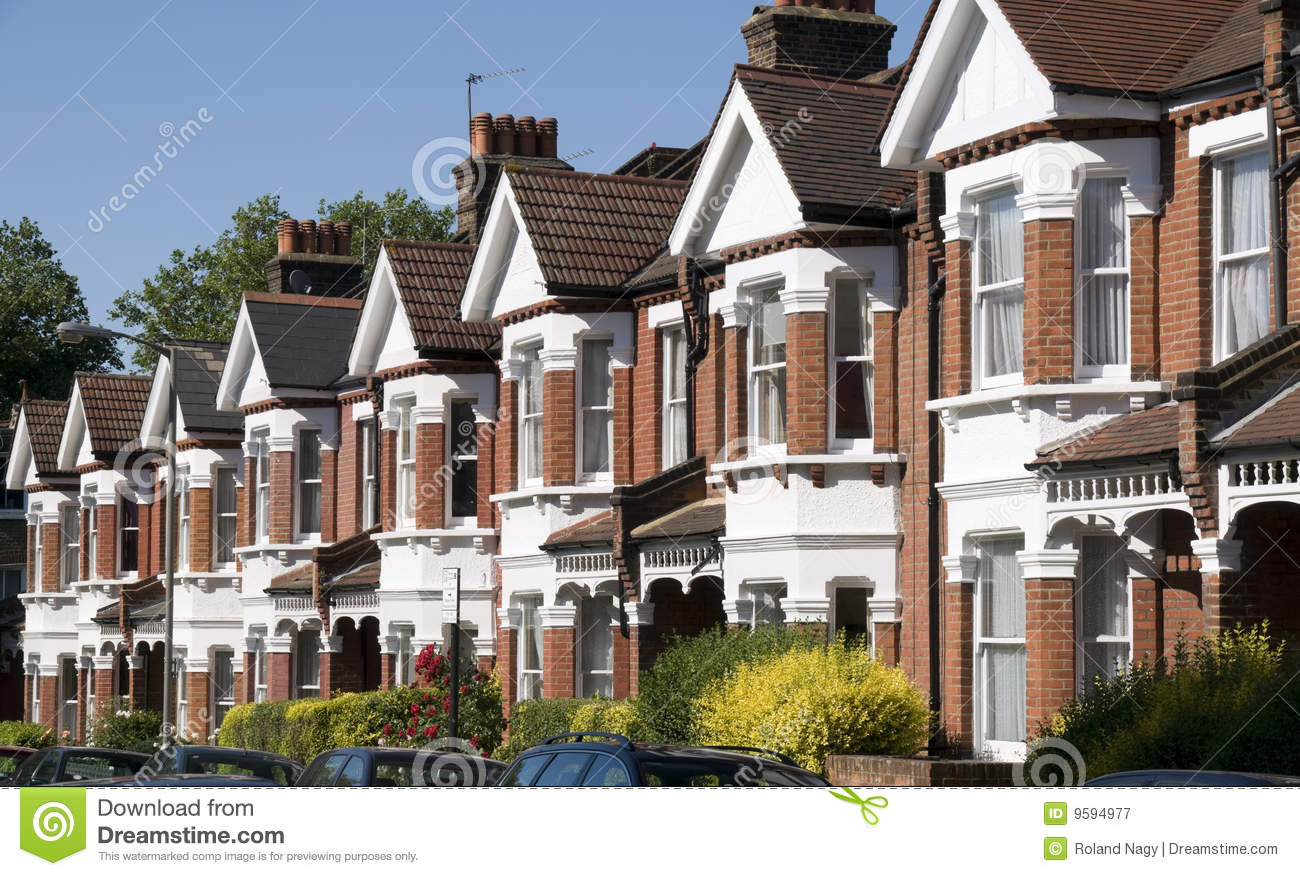 Excellent English Homes Royalty Free Stock Photography Image 9594977 Largest Home Design Picture Inspirations Pitcheantrous