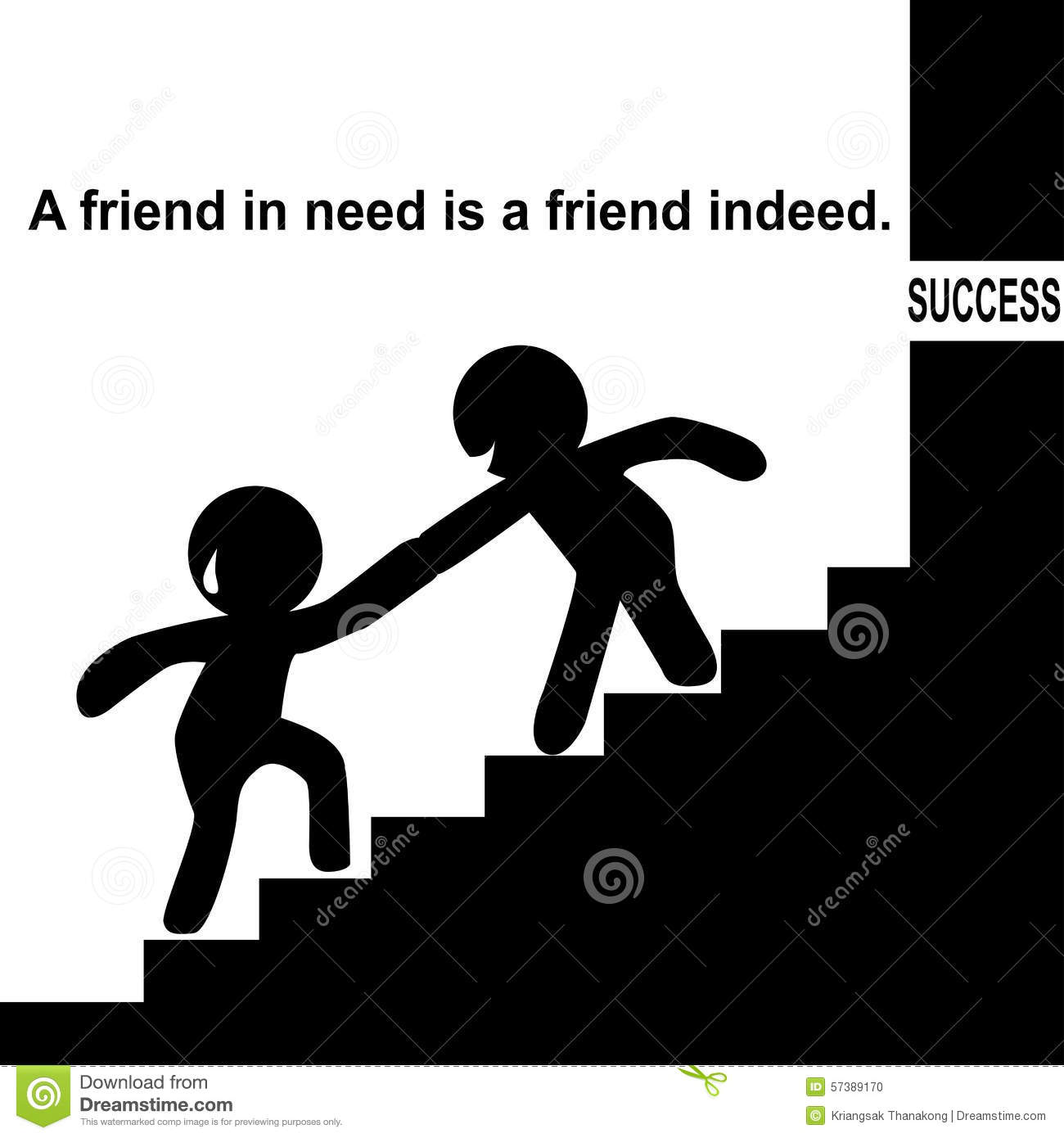 essay on a proverb a friend in need is a friend in deed I want a simple story of the proverb ''a friend in need is a friend indeed'' pls reply immediately i want it for my exam which is after 1 day it must and also said that a friend in need, is really a friend in deed.