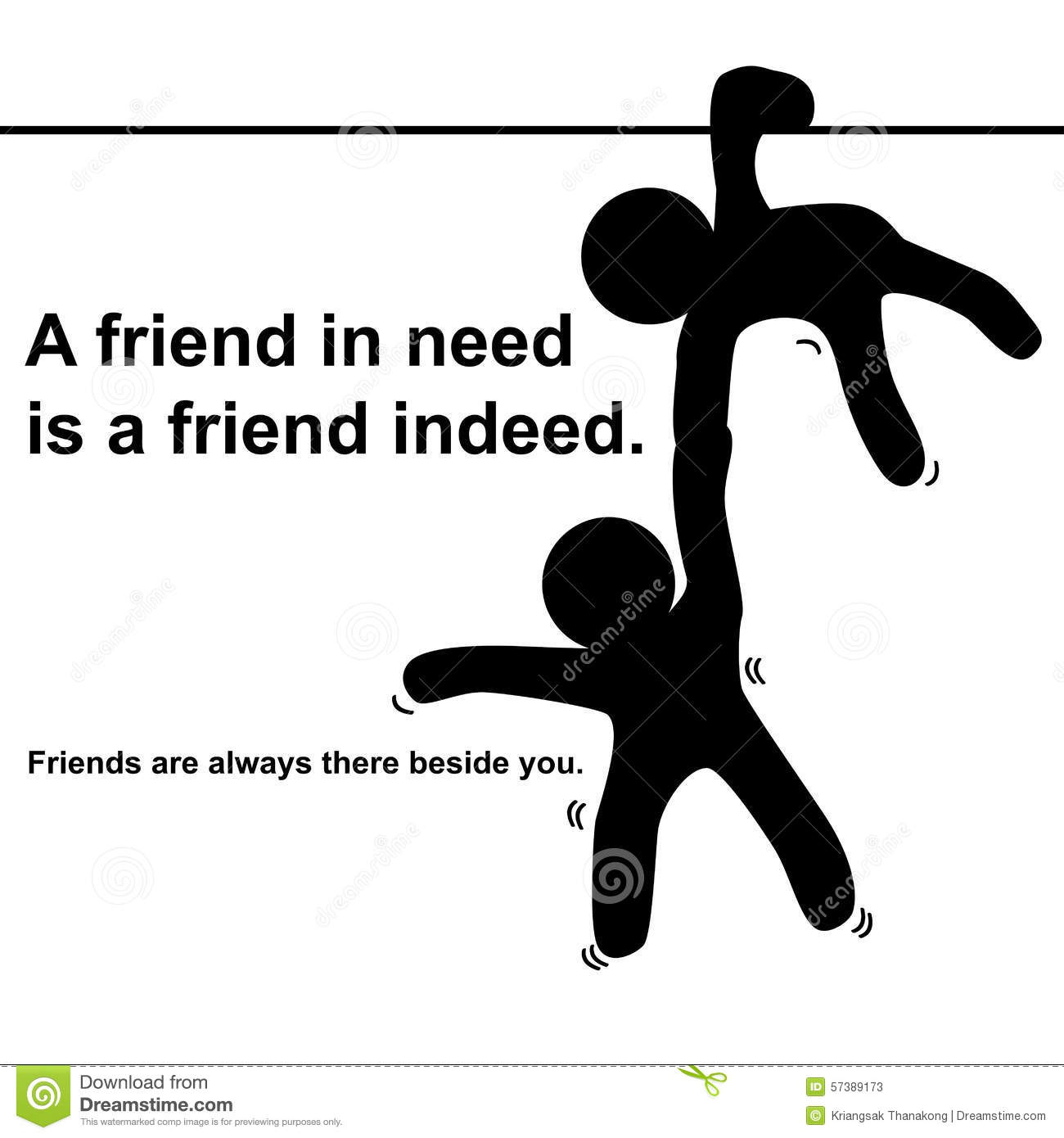 an essay about friend in need is a friend indeed Free essays on speech on a friend in need is friend indeed get help with your writing 1 through 30.